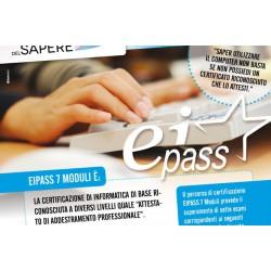 Corso EIPASS 7 Moduli User...